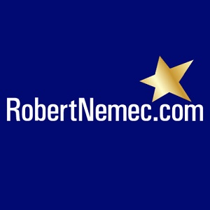 Robertnemec.com logo
