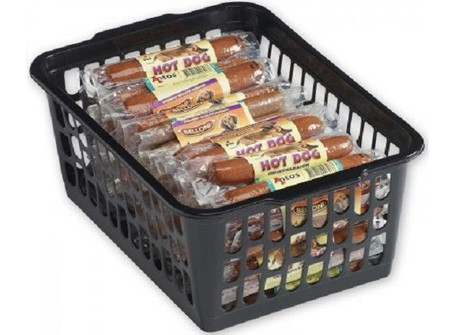 saucisses hot dog woufbox la box cadeau pour votre chien. Black Bedroom Furniture Sets. Home Design Ideas