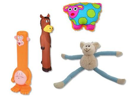 jouets de r cr ation woufbox la box cadeau pour votre chien. Black Bedroom Furniture Sets. Home Design Ideas