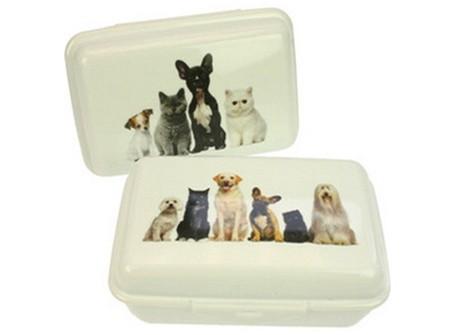 boite friandises woufbox la box cadeau pour votre chien. Black Bedroom Furniture Sets. Home Design Ideas