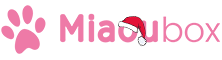 Miaoubox - Le coffret cadeau pour votre chat