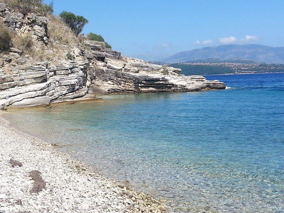Ostrov Korfu tury i ceny