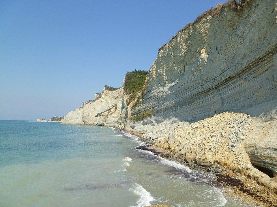 Otdyh na znamenitom ostrove Korfu otzyvy