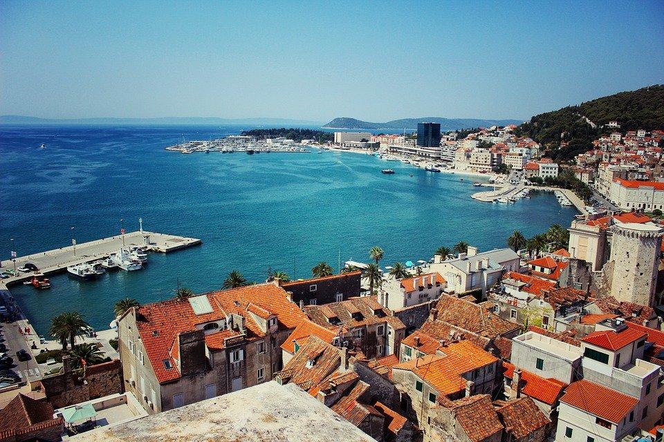 Split, Horvatija – otzyvy