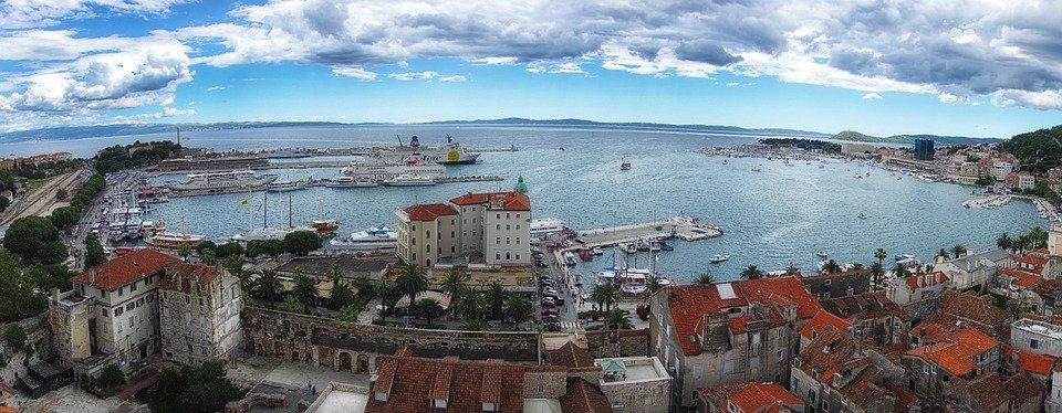 Tury v Split, Horvatija