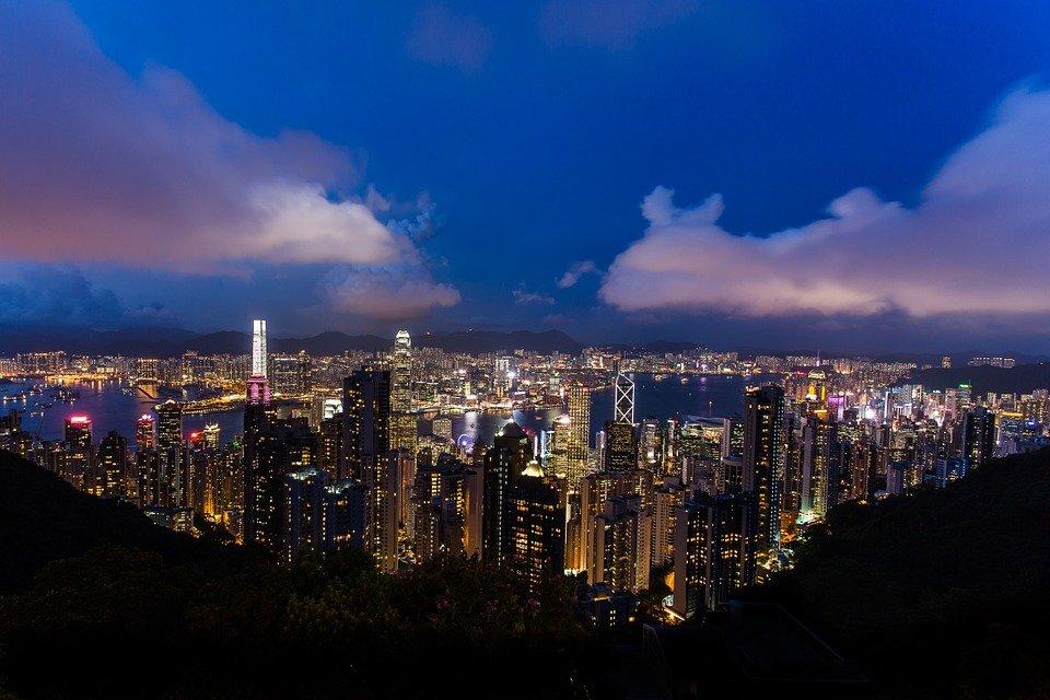 Oformlenie vizy v Kitaj