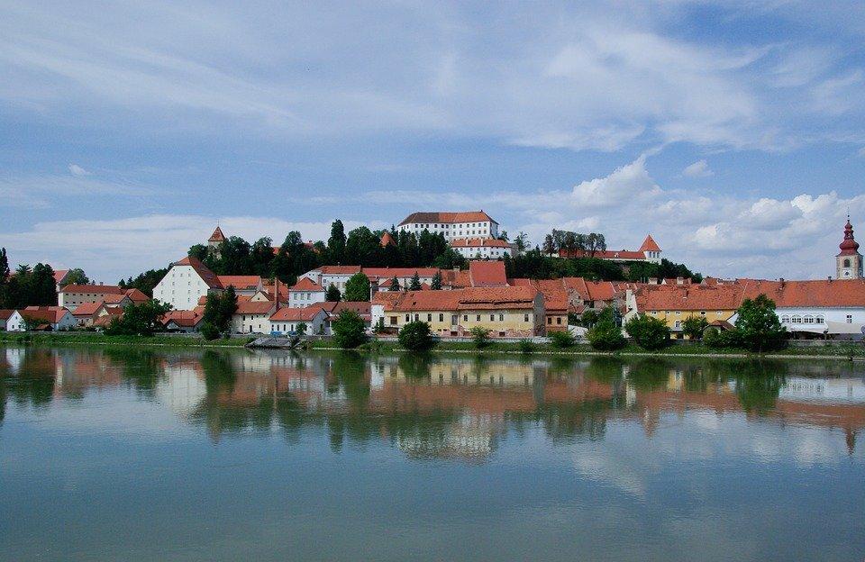 Slovenija - nuzhna li viza dlja rossijan