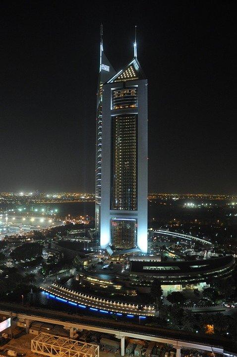 Viza v Dubaj - cena