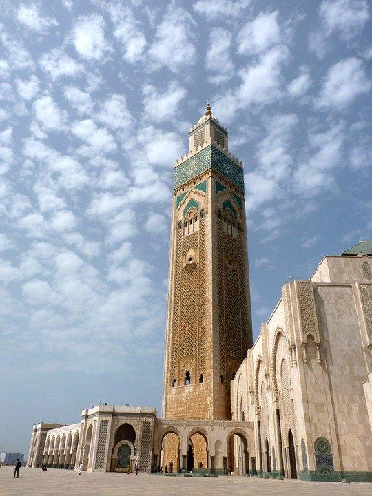 """""""Gorjashhie"""" tury v Marokko iz Moskvy"""