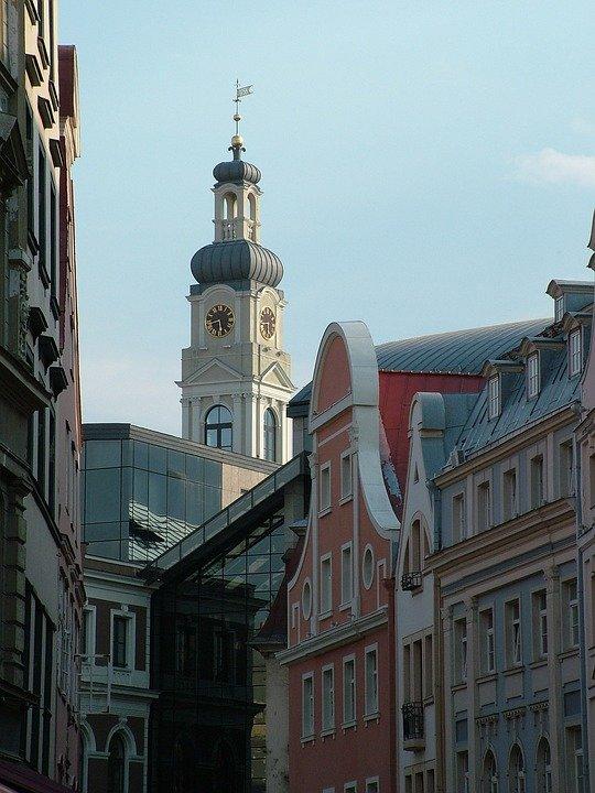 Nuzhna li viza v Latviju dlja rossijan