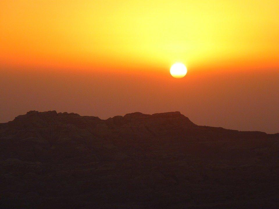 Iordanija, Akaba - oteli 5 zvezd