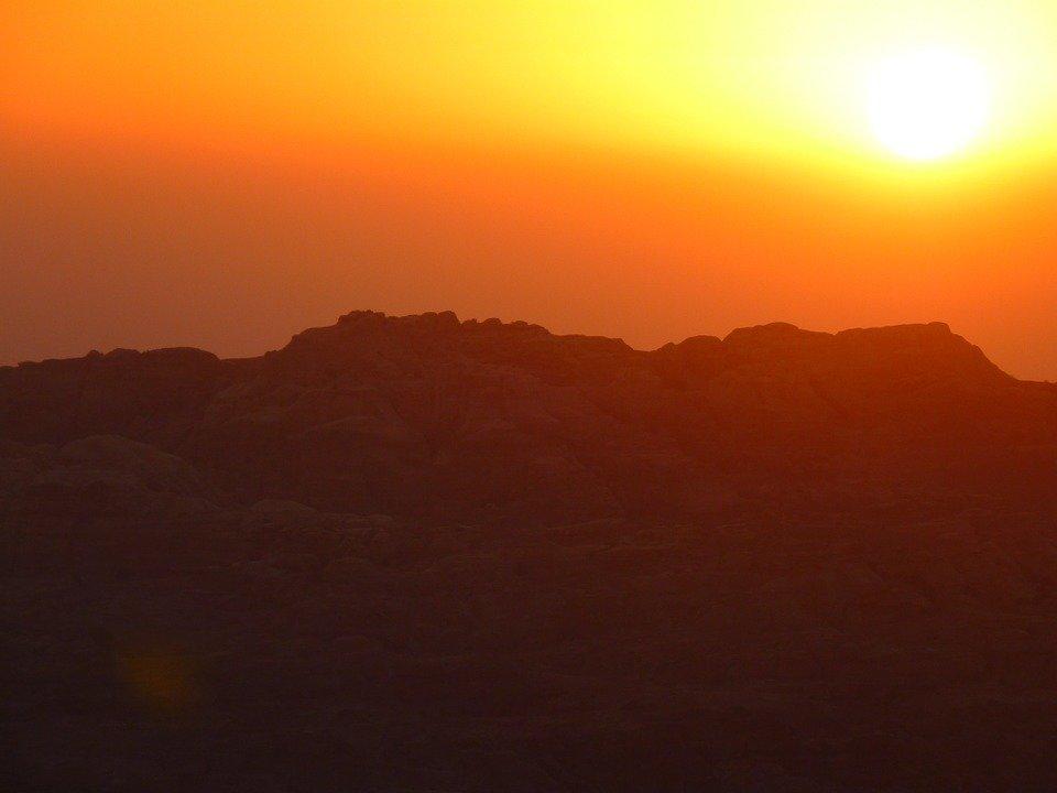 Oteli Iordanii na Krasnom more - otzyvy