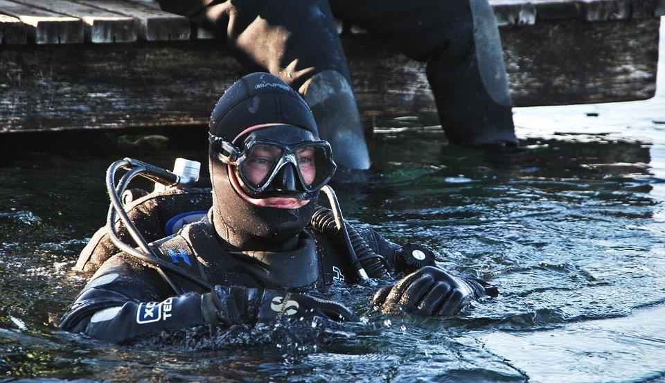 podvodnaja ohota v regione moskva