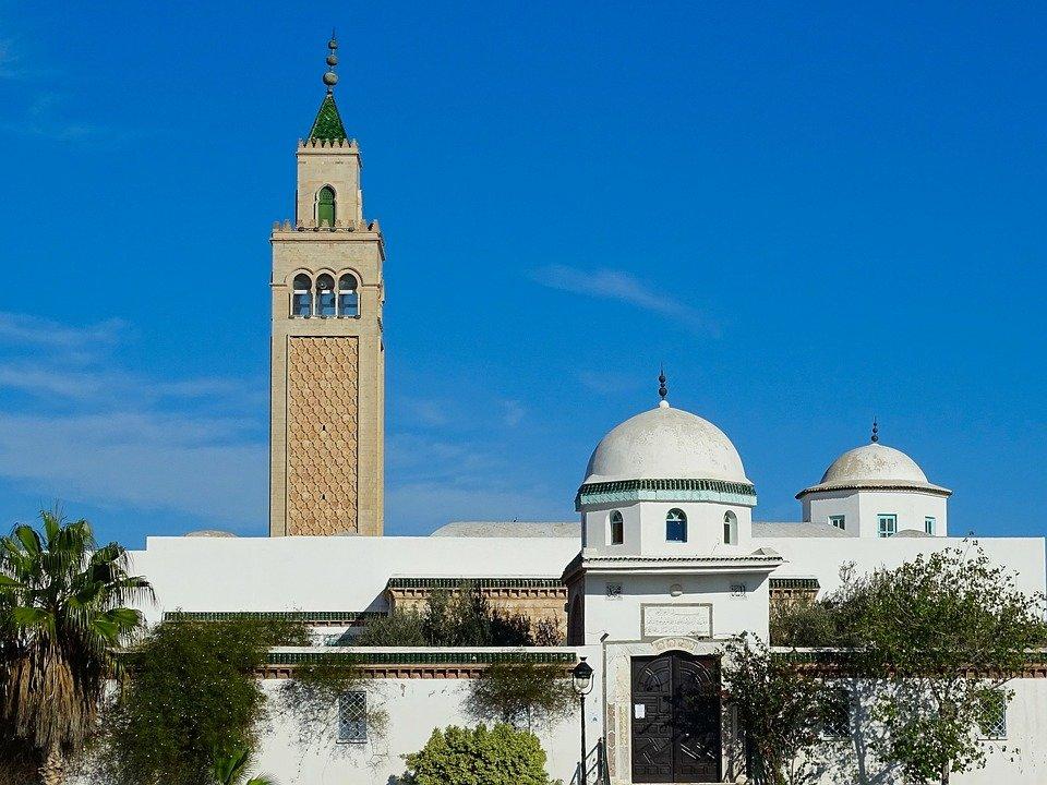 Nado li vizu v Tunis