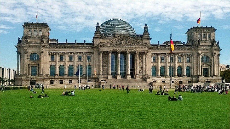 viza v germaniju samostojatel