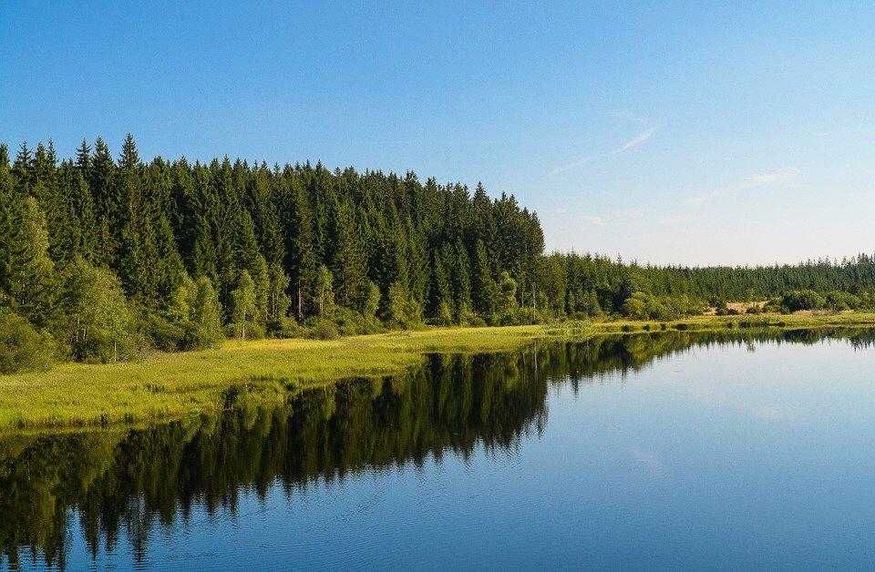 ozero zjuratkul' cheljabinskaja oblast'