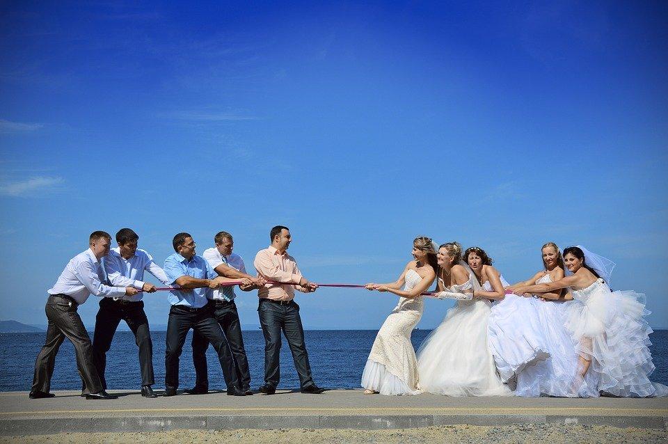svad`ba v kry`mu na beregu moria
