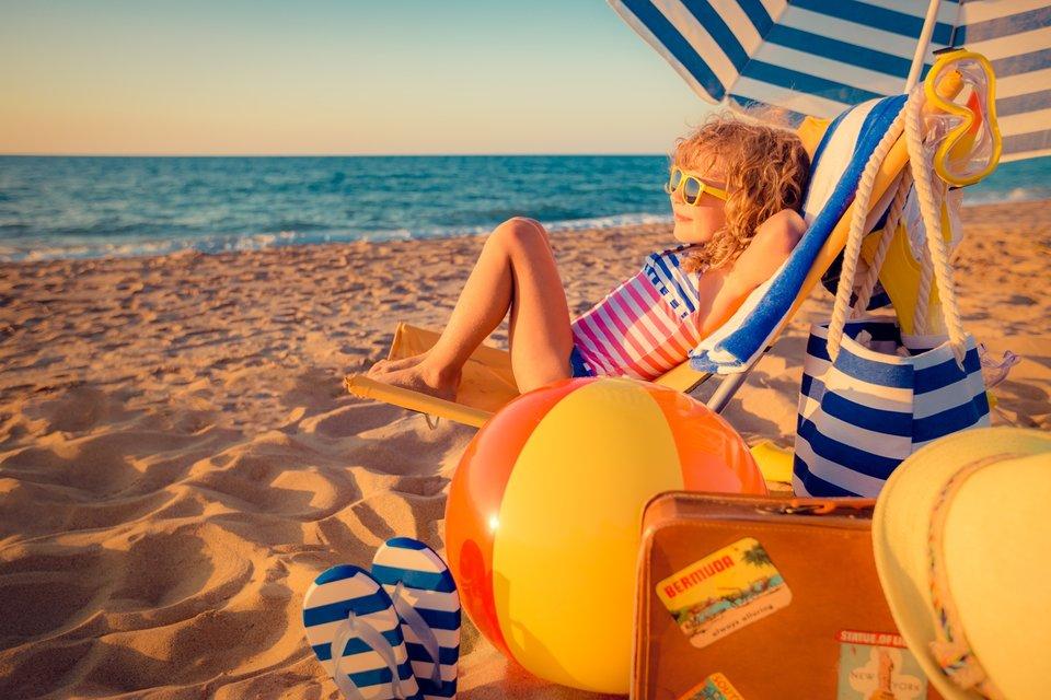 на пляже лимассола фото
