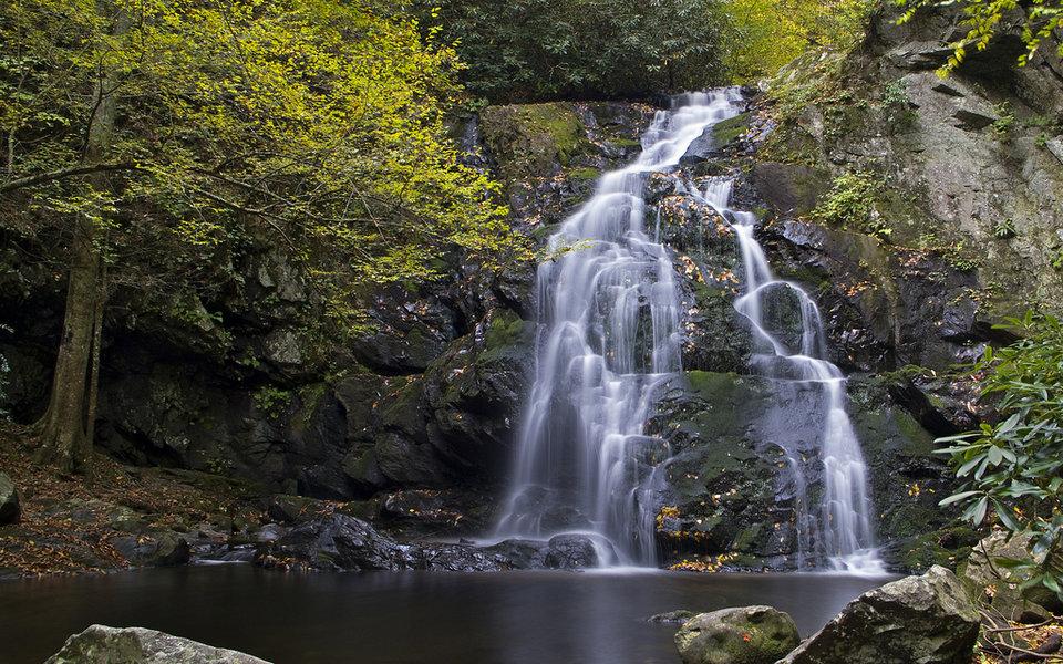 водопад белово искитимский район