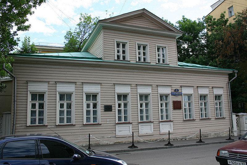 muzej_lermontova_v_moskve