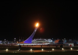 Sochi 266809 640