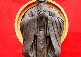 Hramy konfucija v kitae