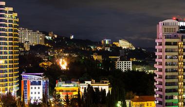 Tusovochnye mesta v sochi
