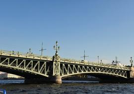Troickij razvodnoj most
