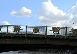 Pantelejmonovskij most v pitere