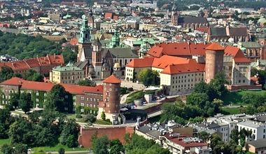 Krakow 966774 640