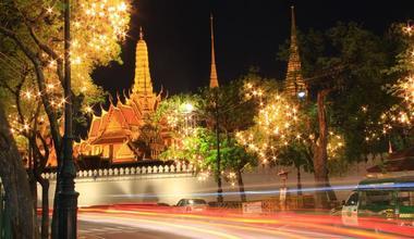 Iz rossii v tailand na mashine