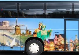 Avtobusnyj tur v chehiju