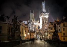 Praga gostinitsyi 3 zvezdyi v tsentre