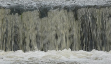 Karelija ruskeala mramornyj kar er i vodopady