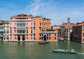 Kak dobratsya iz milana v venetsiyu