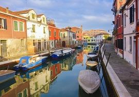 Putevka v venetsiyu na dvoih tsena