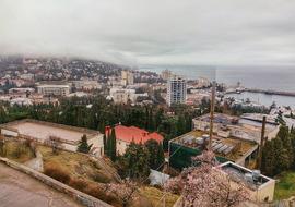 Jalta inturist transfer