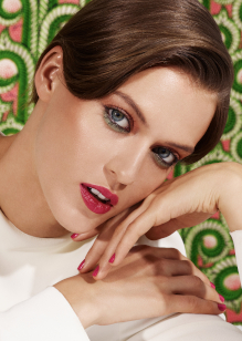 Friseur-Landau-La-Biosthetique-Make-up-Collection-Spring-Summer-2019-Exotic-Pink