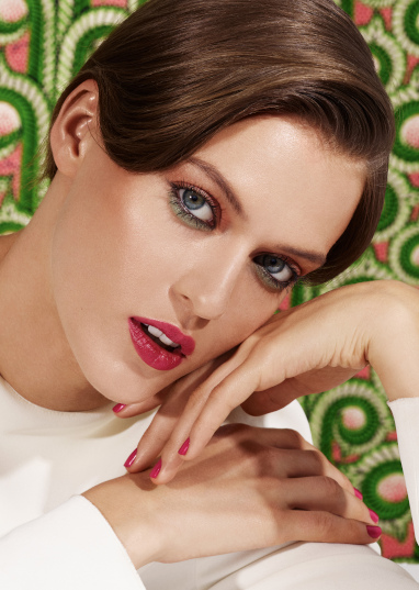 Friseur-Albbruck-La-Biosthetique-Make-up-Collection-Spring-Summer-2019-Exotic-Pink