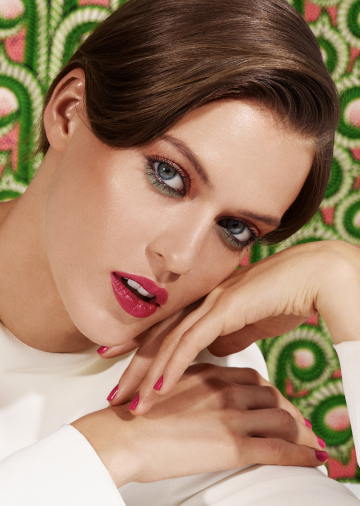 Friseur-Albstadt-La-Biosthetique-Make-up-Collection-Spring-Summer-2019-Exotic-Pink