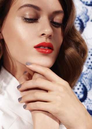 Friseur-Ahlen-La-Biosthetique-Make-up-Collection-Spring-Summer-2019