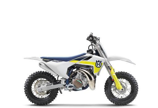 TC 50 MINI 2022