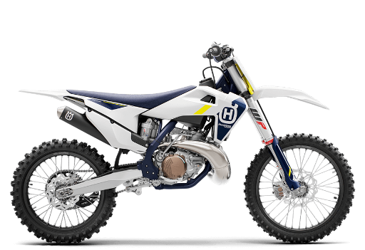 TC 250 2022