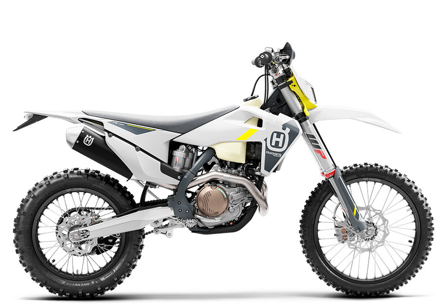 FE 450 2022