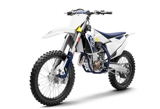 FC 450 2022