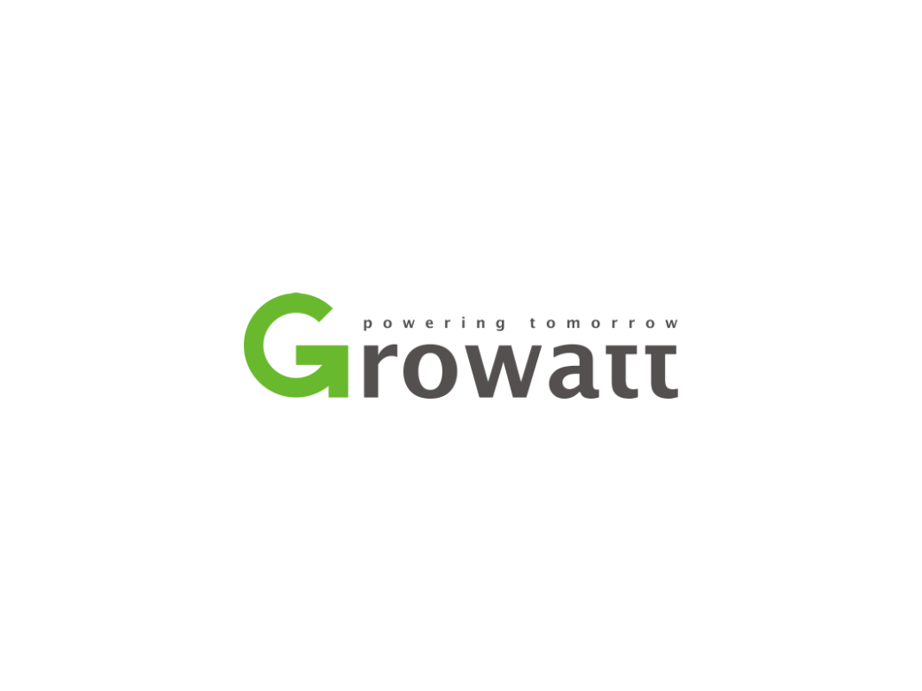Growatt PV inverters, storage and smart energy ginverter