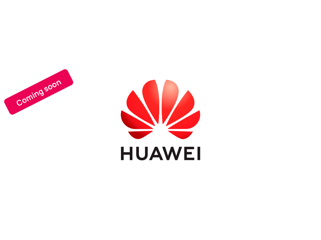 Huawei FusionSolar PV string inverters