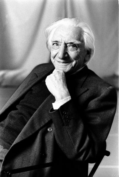 Cesare Musatti