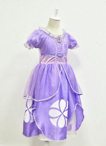תחפושת - הנסיכה סופיה