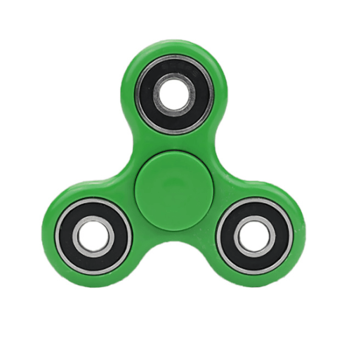 ספינר ירוק